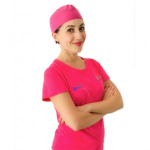 Dott.ssa Valentina Cancedda