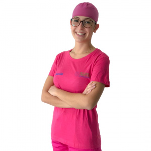 Dott.ssa Alessia Pala