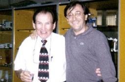 Dott. Pietro Floris e Dott.Rickets